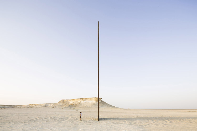 RICHARD_SERRA_EAST_WEST_WEST_EAST_QATAR_201014_124