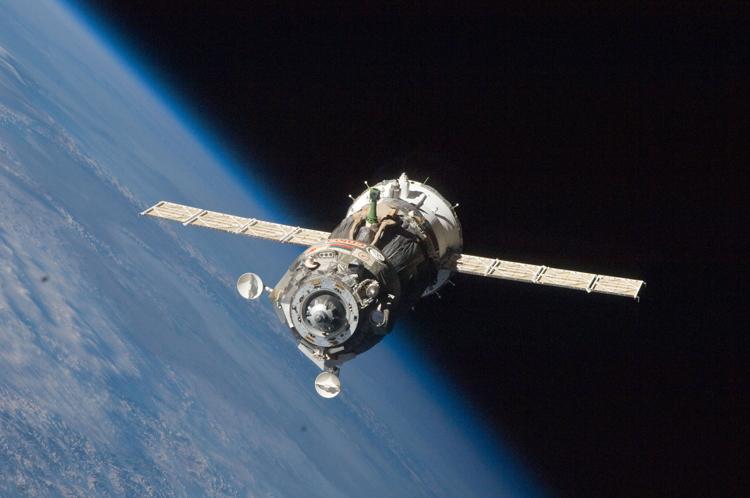 Soyuz TMA by NASA