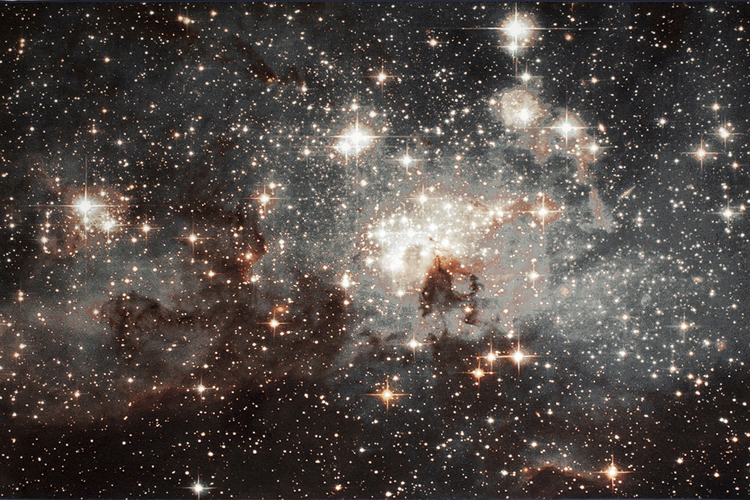 schonstaub nebula heic