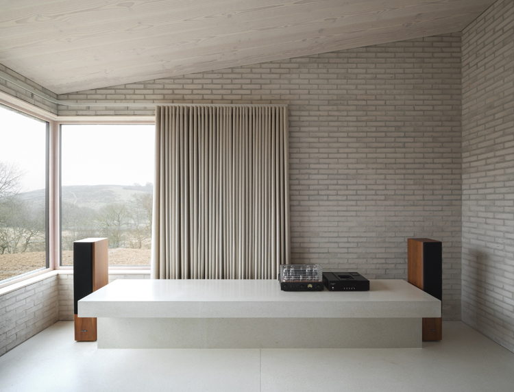 Life House by John Pawson photo by Gilbert McCarragher
