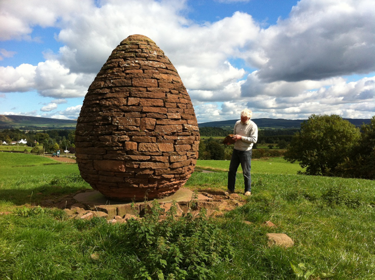 andy-goldsworthy-millenium-cairn-at-penpont-journal