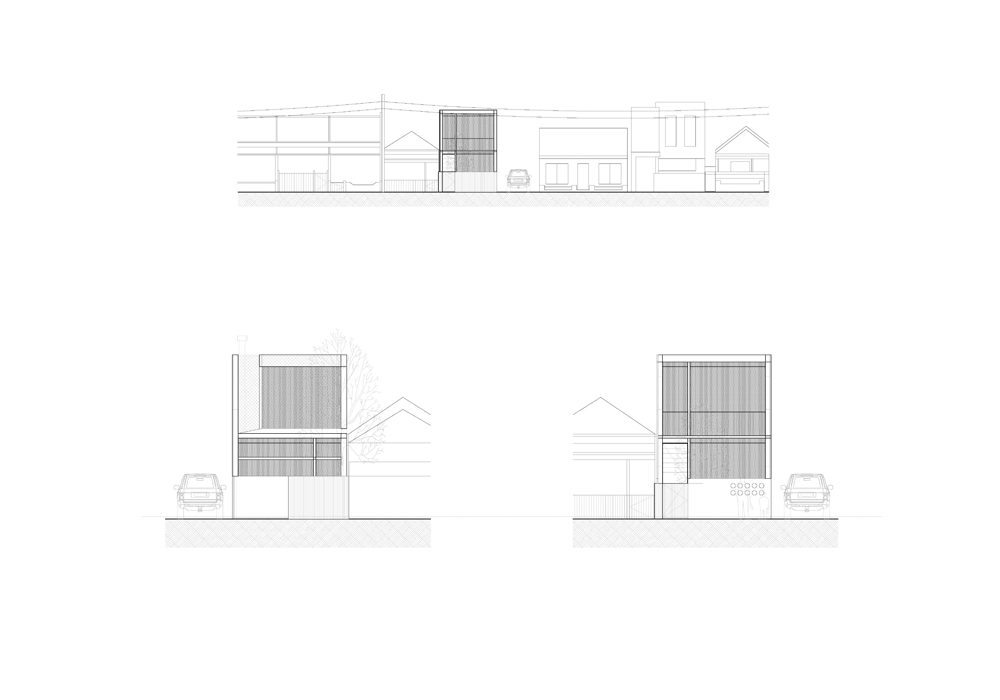 0070 tp elev streetscape